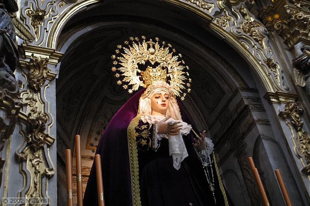 Priego de Córdoba Iglesias y barroco Córdoba