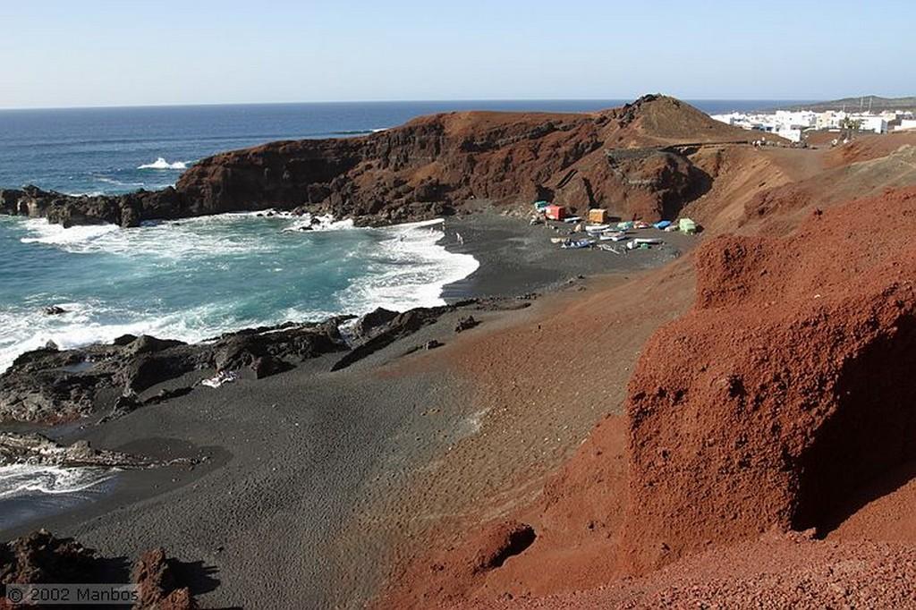 Lanzarote Playa Blanca Canarias