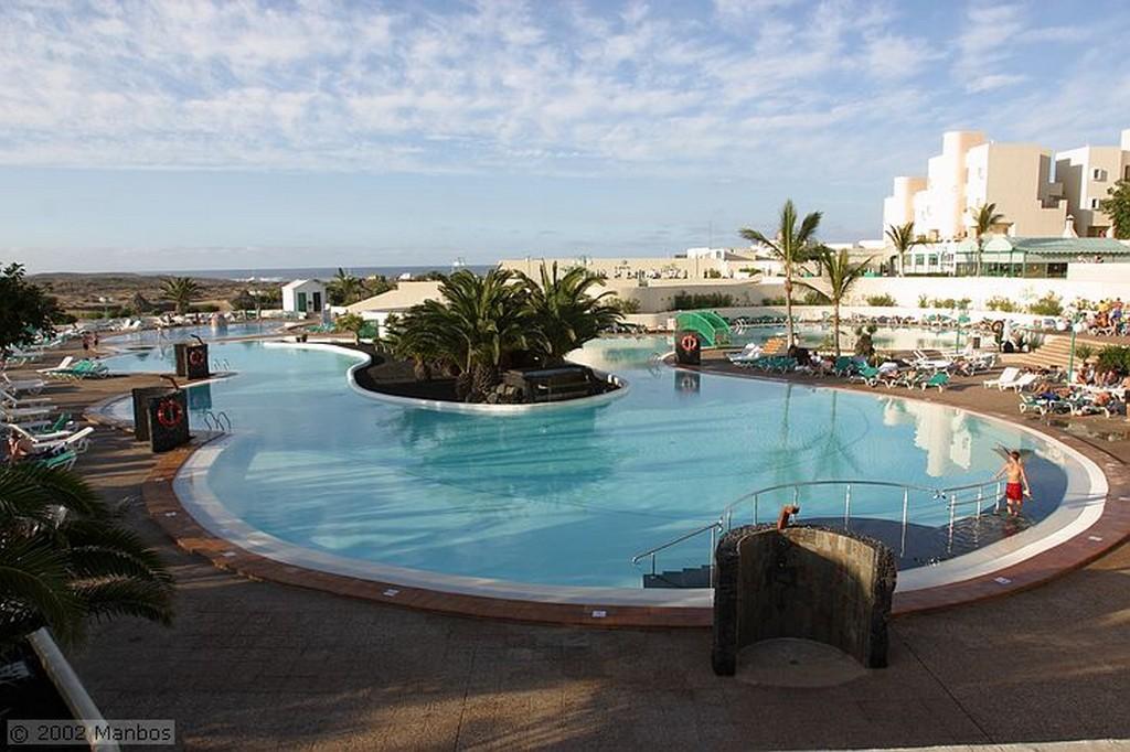 Lanzarote Los Jameos del Agua Canarias