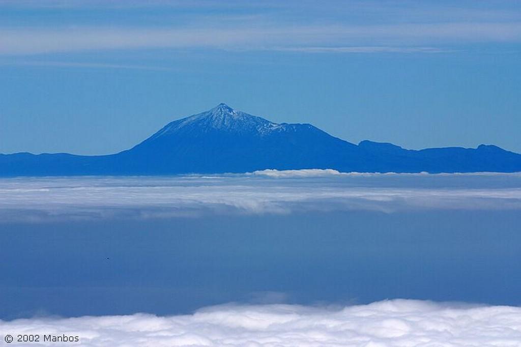La Palma Roque de los Muchachos Canarias