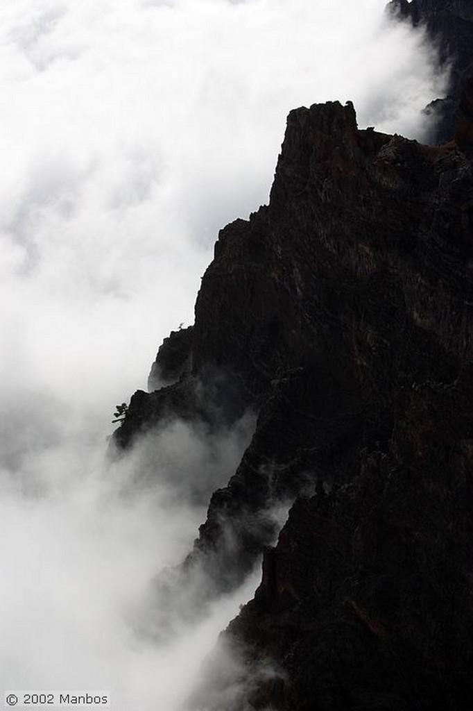 La Palma Roque de los Muchachos - Observatorio Canarias
