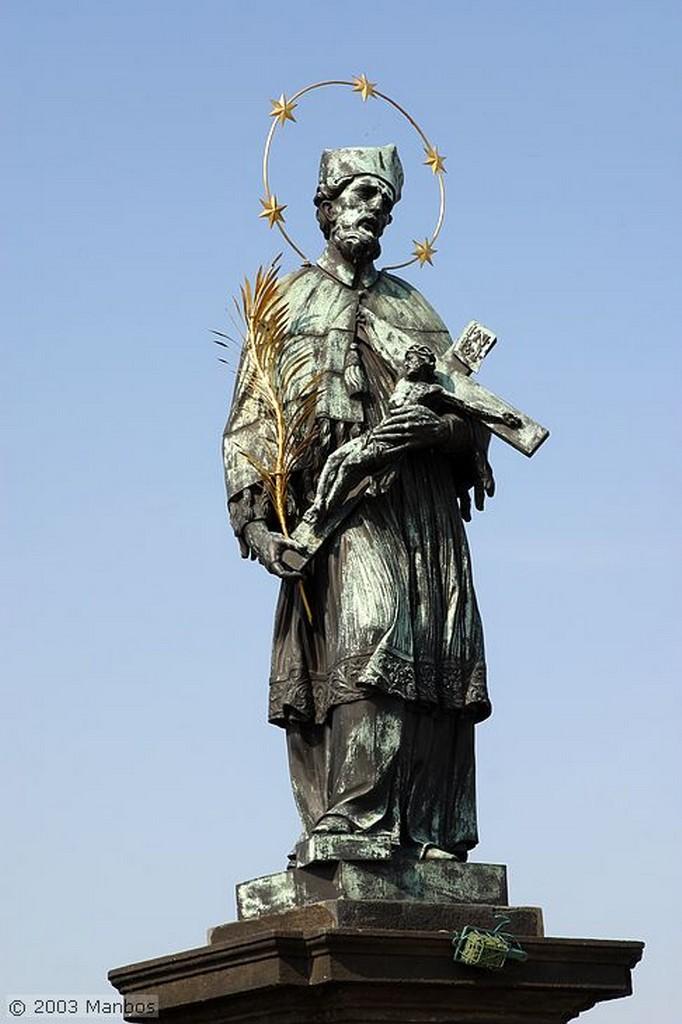 Praga San Cristóbal 1857 Praga