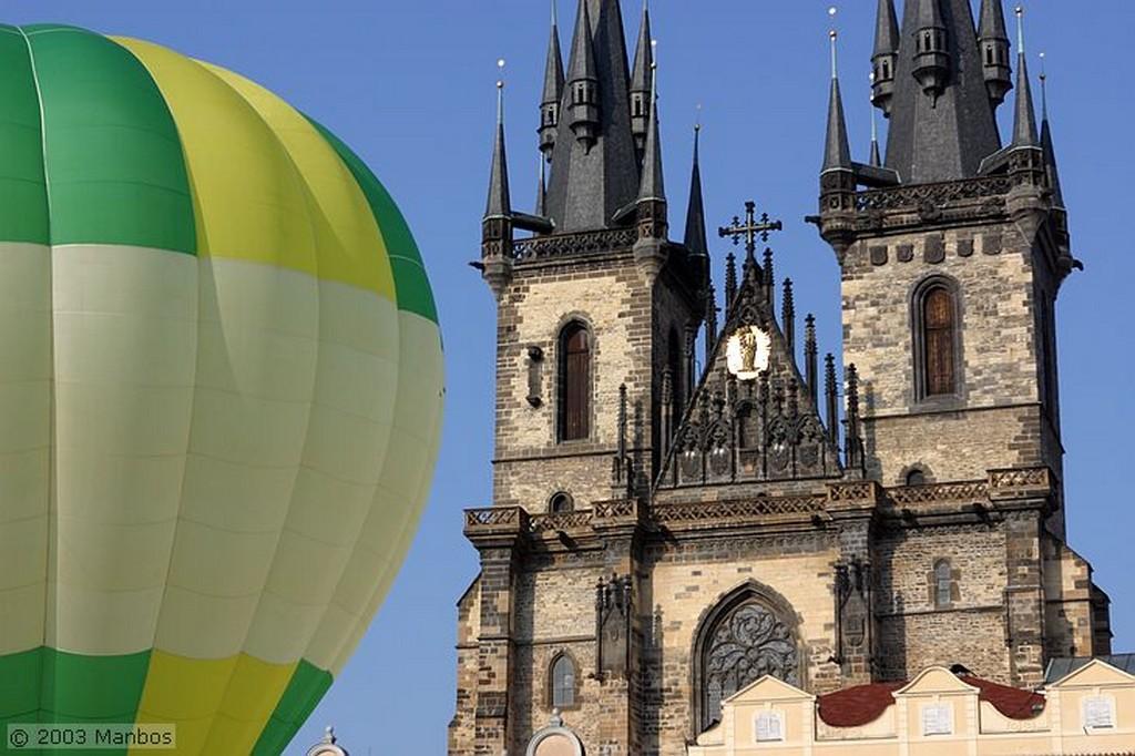 Praga Praga
