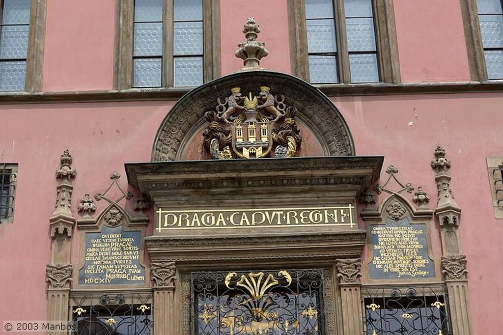 Praga Bodas en el Ayuntamiento Praga