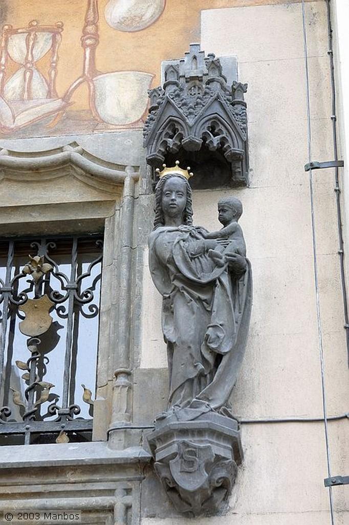 Praga Unicornio Praga