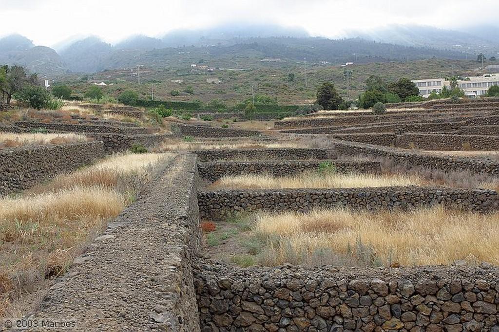 Tenerife Vista de El Teide Canarias