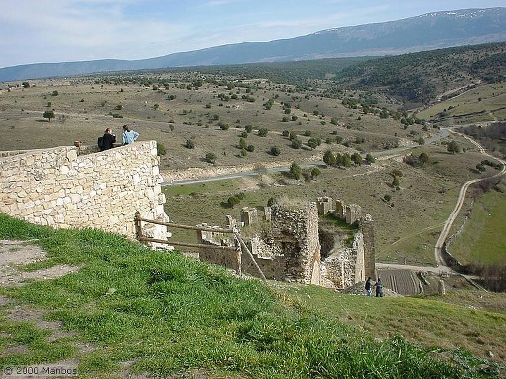 Sotosalbo Segovia