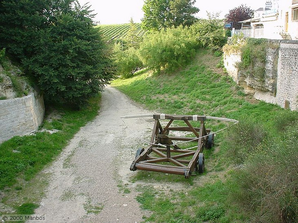 Valle del Loira Pays de la Loira