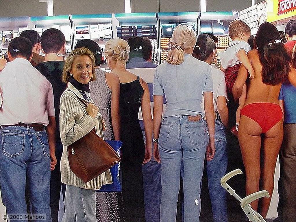 Foto de Barcelona, Sonimag, España - Sonimag 1999