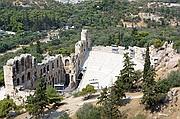 Acropolis, Atenas, Grecia