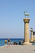 Isla de Rodas, Isla de Rodas, Grecia