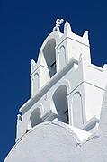 Pyrgos, Santorini, Grecia