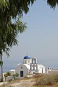 Santorini, Santorini, Grecia