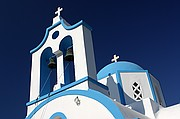 Photo of Santorini, Greece