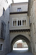 Zaragoza, Zaragoza, España