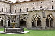 Monasterio de Iranzu, Monasterio de Iranzu, España