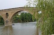 Puente la Reina, Puente la Reina, España