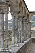 Iglesia de Santa María de Eunate, Iglesia de Santa María de Eunate, España