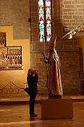 Catedral de Pamplona, Pamplona, España