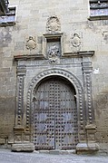 Uncastillo, Uncastillo, España