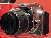 Camara Canon PowerShot G5 Canon EOS D300 Fin de Semana en Barcelona BARCELONA Foto: 2348