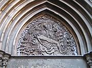 Catedral de Barcelona, Barcelona, España