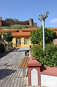 El Algarve, Silves, Portugal