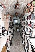 El Algarve, Bodega del Hotel Vila Vita Parc, Portugal