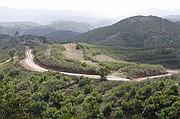 Monchique, Sierra de Monchique, Portugal