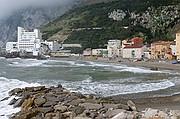 Playas de Gibraltar, Gibraltar, Reino Unido