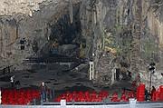 Cueva de San Miguel, Gibraltar, Reino Unido