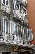 Gibraltar, Gibraltar, Reino Unido