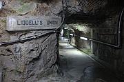 Los tuneles de la II Guerra, Gibraltar, Reino Unido