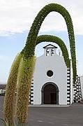 Uga, Lanzarote, España