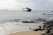 Playa Blanca, Lanzarote, España