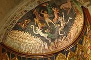 Foto de Salamanca, Catedral Vieja, España - Retablo Mayor de Nicolás Florentino