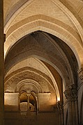 Foto de Salamanca, Catedral Vieja, España