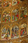 Catedral Vieja, Salamanca, España