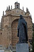 Iglesia de San Esteban, Salamanca, España