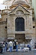 Calles de Salamanca, Salamanca, España