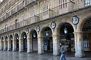 Foto de Salamanca, Plaza Mayor de Salamanca, España - Plaza Mayor de Salamanca
