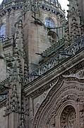 Foto de Salamanca, Catedral Nueva, España
