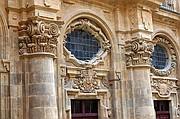Universidad Pontificia, Salamanca, España