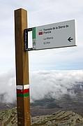 Foto de Peña de Francia, España - Travesía de la Sierra de Francia