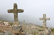 Foto de Peña de Francia, España - Ruta de senderismo hacia La Alberca