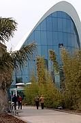 Foto de Ciudad de las Artes y las Ciencias, Oceanografic, España