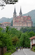 Photo of Covadonga, Spain