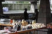 Mercadillo de Cangas, Cangas de Onís, España