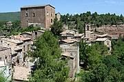 El Cardener, Rajadell, España