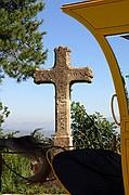 Sierra de Castelltallat, La Creu Grossa, España